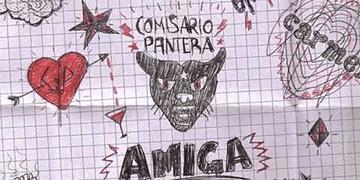 Comisario Pantera - Amiga