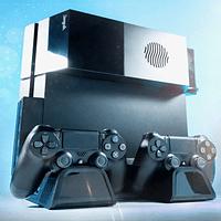 Incríveis Coisas Sobre O PS4
