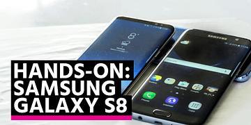 Samsung Galaxy S8: Review preliminar en español
