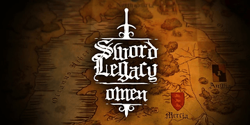 Sword Legacy: Omen - Broken Britannia Trailer