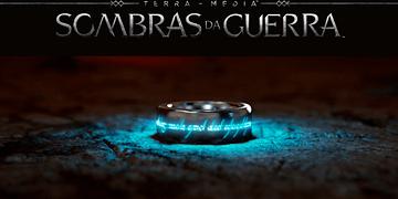 TERRA-MÉDIA: SOMBRAS DA GUERRA – Trailer de Anúncio
