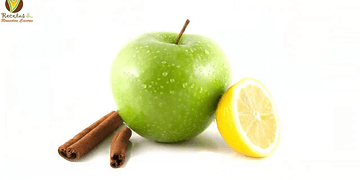 Tome esta Agua de Canela Manzana y Limon, Perder Peso Rapido y Saludablemente | Remedios Caseros