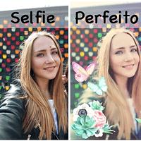 Apps Pra Fazer Melhor Selfie!