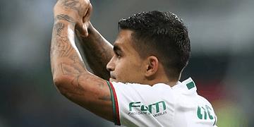 Gols - Palmeiras 3 x 1 Santa Cruz - Campeonato Brasileiro 2016