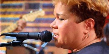 Etta James - Hoochie Coochie gal (feat. Keith Richards, Chuck Berry & Robert Cray)