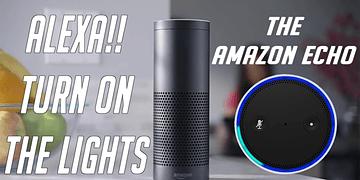 Amazon Echo: Tu asistente personal en la casa