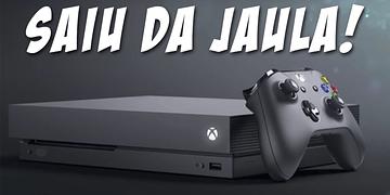 Xbox One X e as novidades da Microsoft na E3 de 2017