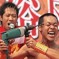 Los Japoneses nos demuestran una vez más que son los más raros del mundo