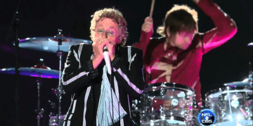 THE WHO SuperBowl XLIV Half-Time Show COMPLETE (TRUE HD) --- 02-07-10-1
