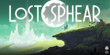 LOST SPHEAR – Official Announcement Trailer