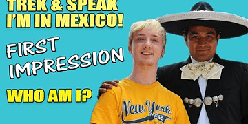 Who am I? | First Impression - My New Life in Mexico!