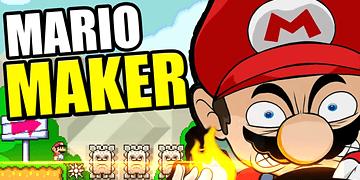 LOS NIVELES IMPOSIBLES DE MARIO | Super Mario Maker
