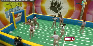 Juego caliente de Fútbol Femenino de Brasil Brazilian Women's Hot Football Game