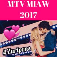 Premio de MTV MIAW 2017