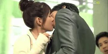 PERSONAL TASTE. ((beso)) ((Kiss))