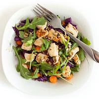 Comienza el año con delicias saludables