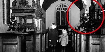 La Leyenda Urbana de la Rectoria Borley | El Supuesto Avistamiento del Fantasma de una Monja