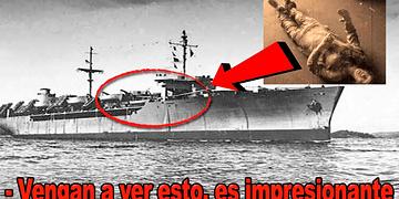 Nadie Ha Podido Explicar Lo Que Ocurrió A La Tripulación De Este Barco