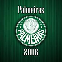 Palmeiras Campeão 2016