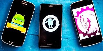 6 Cosas que Realmente Adoramos de Android que Superan a un iPhone