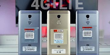 ESTE ES EL NUEVO TELÉFONO QUE VAS A QUERER TENER - Xiaomi Redmi Note 4