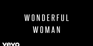 Chuck Berry - Wonderful Woman