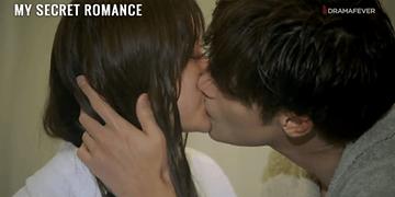 My Secret Romance - Cap 8. (Sub Español) - ¿Puedes hacer eso una vez más?