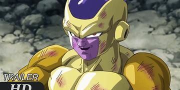 Dragon Ball Z: La Resurreccion de Freezer - Tráiler Español