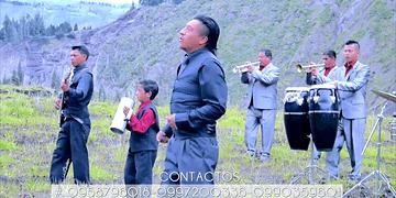 Banda Bella Paseñita - Ahora que estoy vivo (Primicia 2015) ★ [Full HD Video Oficial] Studios Rely