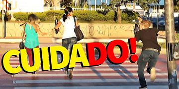 DESAFIO, PEGADINHA, SUSTO ! DESAFIO MIX #17