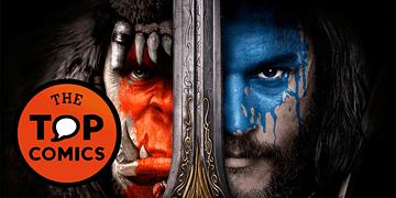 Reseña Warcraft