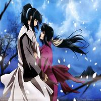 Amores prohibidos del anime
