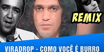 Viradrop - Como Você é Burro (Remix)