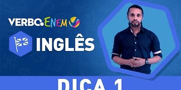 DICAS PARA O ENEM - Inglês - Estratégias de Leitura