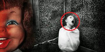 La muñeca más aterradora del mundo (Creepypasta)