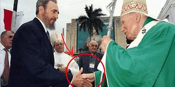 NO Creerás el Inquietante Secreto de Fidel Castro
