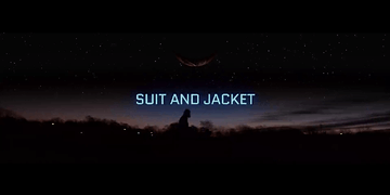 Judah & the Lion - Suit and Jacket