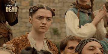 ESCENA ELIMINADA #3 | Blu-Ray Season6: Arya Stark y Función de Teatro (Subtitulado)