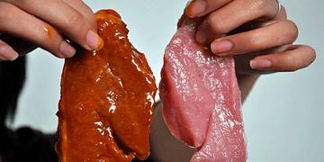 10 Alimentos Falsos Que Podrían Provocarte La Muerte - Los mejores Top 10