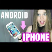 Convierte Tu Android en iPhone