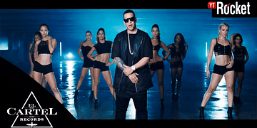 Daddy Yankee - Shaky Shaky | Video Oficial