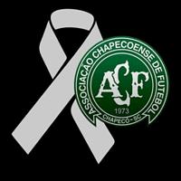 #Forçachape - Homenagem a os herois da Chape