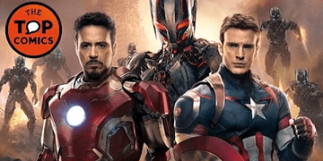 Reseña Avengers Age Of Ultron