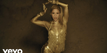 El último éxito de Shakira Perro Fiel ft Nicky Jam