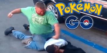 Top 5 Momentos Impactantes Captados En Pokemon Go